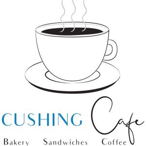 Cushing Cafe Logo